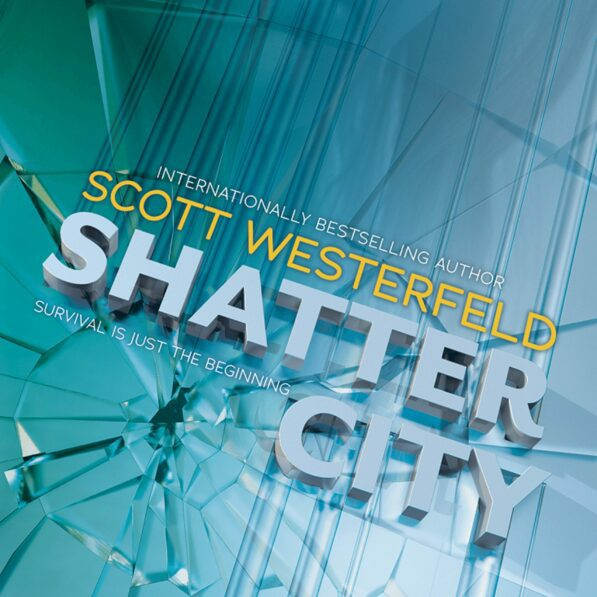 WIN a copy of Shatter City Imposters 2